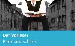 Der Vorleser, Schlink,essay, summary, A level, IB