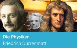 Die Physiker, Durrenmatt, summary, essay, A level German