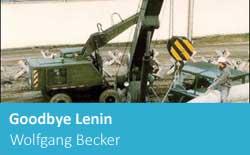 Goodbye Lenin, Wolfgang Becker, summary, essays